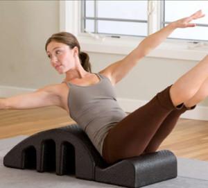 Pilates Arc, Spine Corrector