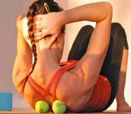 PilatesTherapy Balls